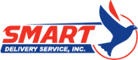 Smart Delivery Service logo