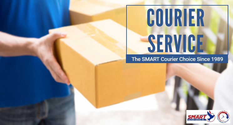 Why Should You Look For Courier Service